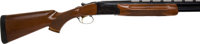 "12 - 3"" Gauge Weatherby Orion Over and Under Shotgun"