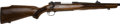 Long Guns:Bolt Action, Boxed Winchester Model 70 Bolt Action Rifle....