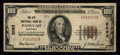 National Bank Notes:Kentucky, Paducah, KY - $100 1929 Ty. 1 The City NB Ch. # 2093. ...