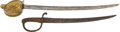 Edged Weapons:Swords, Lot of Two Civil War Era Swords....