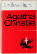 Books:Mystery & Detective Fiction, Agatha Christie. Endless Night. London: Crime Club, 1967.First edition, first printing. Octavo. 224 pages. Publishe...
