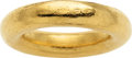 Estate Jewelry:Rings, Gold Ring. ...
