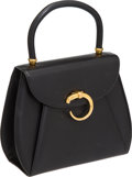 Luxury Accessories:Bags, Cartier Classic Panthere Kelly with Gold Hardware. ...