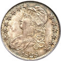 Bust Half Dollars, 1828 50C Square Base 2, Small 8, Large Letters MS65 PCGS. O-112,R.3....