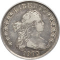 Early Dollars, 1803 $1 Large 3 VF30 PCGS. B-6, BB-255, R.2....