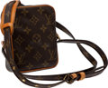 Luxury Accessories:Bags, Louis Vuitton Mini Messenger Monogram Shoulder Bag. ...