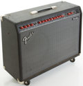 Musical Instruments:Amplifiers, PA, & Effects, Fender Power Chorus Guitar Amplifier, #LO-314285....