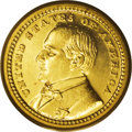 Proof Commemorative Gold: , 1903 G$1 Louisiana Purchase/McKinley PR64 Cameo PCGS. It isreported that 100 proofs of each Louisiana Purchase Exposition ...
