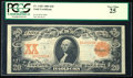 Large Size:Gold Certificates, Fr. 1182 $20 1906 Gold Certificate PCGS Very Fine 25.. ...