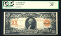 Large Size:Gold Certificates, Fr. 1183 $20 1906 Gold Certificate PCGS Very Fine 30.. ...