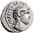 Ancients:Roman Republic, Ancients: Mark Antony as Triumvir (44-31 BC). AR denarius (18mm,3.61 gm, 12h). ...