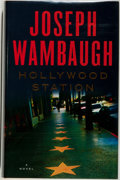 Books:Mystery & Detective Fiction, Joseph Wambaugh. SIGNED. Hollywood Station. Boston: Little,Brown, [2006]. First edition. Signed by the author on ...