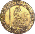 Great Britain, Great Britain: Charles I gold Triple Unite 1643,...