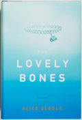 Books:Fiction, Alice Sebold. SIGNED. The Lovely Bones. New York: Little,Brown and Company, 2002. First edition, first printing...