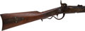 Long Guns:Single Shot, Gallager Final Model Breechloading Carbine....