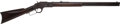 Long Guns, Johnny Baker's Own Model 1873 Winchester, Delivered Directly to Himc/o Buffalo Bill's Wild West. ...