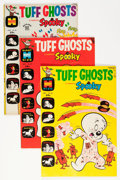 Silver Age (1956-1969):Cartoon Character, Tuff Ghosts Starring Spooky File Copy Group (Harvey, 1962-72) Condition: VF/NM.... (Total: 65 Comic Books)