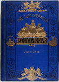 Books:Periodicals, The Illustrated London News. Volume 155 (July 5 to December27, 1919). [London: Illustrated London News, 1919]. Firs...