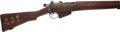 Long Guns:Bolt Action, Savage No. 4 Mark I* Enfield Bolt Action Military Rifle....