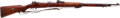 Long Guns:Bolt Action, German Gewehr 98 Military Bolt Action Rifle....