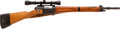 Long Guns:Bolt Action, French MAS M1936-51 Bolt Action Rifle....