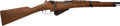 Long Guns:Bolt Action, French Berthier-Mannlicher Model 1916 Military Carbine....