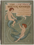 Books:Children's Books, [Arthur Dixon, illustrator]. Charles Kingsley. TheWater-Babies. A Fairy Tale for a Land Baby. London:Ernest Ni...