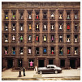 Photographs, ORMOND GIGLI (American, b. 1925). Girls in the Window, 1960. Chromogenic, 2010. 23-3/4 x 24 inches (60.3 x 61.0 cm). Ed....