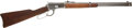 Long Guns:Lever Action, Winchester Model 1892 Saddle Ring Carbine....