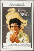 """Movie Posters:Crime, The Long Goodbye (United Artists, 1973). One Sheet (27"""" X 41"""")Style B. Crime.. ..."""