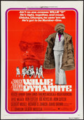 "Movie Posters:Blaxploitation, Willie Dynamite (Universal, 1974). One Sheet (27"" X 41"").Blaxploitation.. ..."