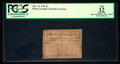 Colonial Notes:North Carolina, Rare Denomination North Carolina April 23, 1761 4s PCGS ApparentFine 12.. ...