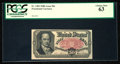 Fractional Currency:Fifth Issue, Fr. 1381 50¢ Fifth Issue PCGS Choice New 63.. ...