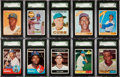 Baseball Cards:Lots, 1960-1969 Topps Chicago Cubs Card Collection (305). ...