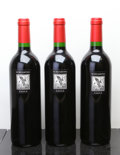 Domestic Cabernet Sauvignon/Meritage, Screaming Eagle Cabernet Sauvignon 1997 . Bottle (3). ... (Total: 3 Btls. )