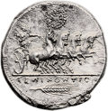 Ancients:Greek, Ancients: Selinus. Ca. 455-409 BC. AR tetradrachm (29mm, 16.88 gm, 12h). ...