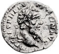 Ancients:Roman Imperial, Ancients: Pertinax (AD 193). AR denarius (19mm, 3.01 gm, 12h). ...