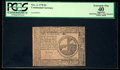 Continental Currency November 2, 1776 $2 PCGS Apparent Extremely Fine 40