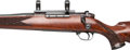 Long Guns:Bolt Action, Weatherby Mark V Left-Handed Bolt Action Sporting Rifle....