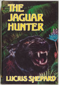 Books:Horror & Supernatural, Lucius Shepard. The Jaguar Hunter. Sauk City, Wisconsin:Arkham House, 1987. First edition. Octavo. Publisher's ...