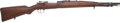 Long Guns:Bolt Action, Belgian Fabrique Nationale Model 1924/30 Bolt Action Military Rifle....