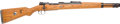 Long Guns:Bolt Action, Steyr Modified Polish WZ.29/40 Bolt Action Military Rifle. ...