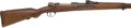 Long Guns:Bolt Action, Belgian Proofed German Model 1898 Bolt Action Military Rifle....