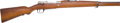 Long Guns:Bolt Action, Argentine Model 1909 Mauser Bolt Action Military Rifle....