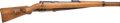Long Guns:Bolt Action, German Mauser Sportmodell Bolt Action Training Rifle....