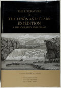 Books:Reference & Bibliography, Stephen Dow Beckham, et al. The Literature of the Lewis andClark Expedition: A Bibliography and Essays. Portlan...