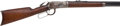 Long Guns:Lever Action, Winchester Model 1894 Lever Action Rifle....