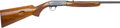 Long Guns:Semiautomatic, Belgian Browning Arms Company Grade I .22 Caliber Semi-Automatic Rifle....