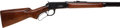 Long Guns:Lever Action, Winchester Model 64 Lever Action Rifle....