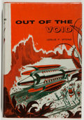 Books:Science Fiction & Fantasy, [Jerry Weist]. Leslie F. Stone. Out of the Void. New York: Avalon Books, []. First edition. Small octavo. 191 pa...